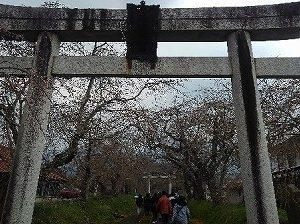 徳佐八幡宮